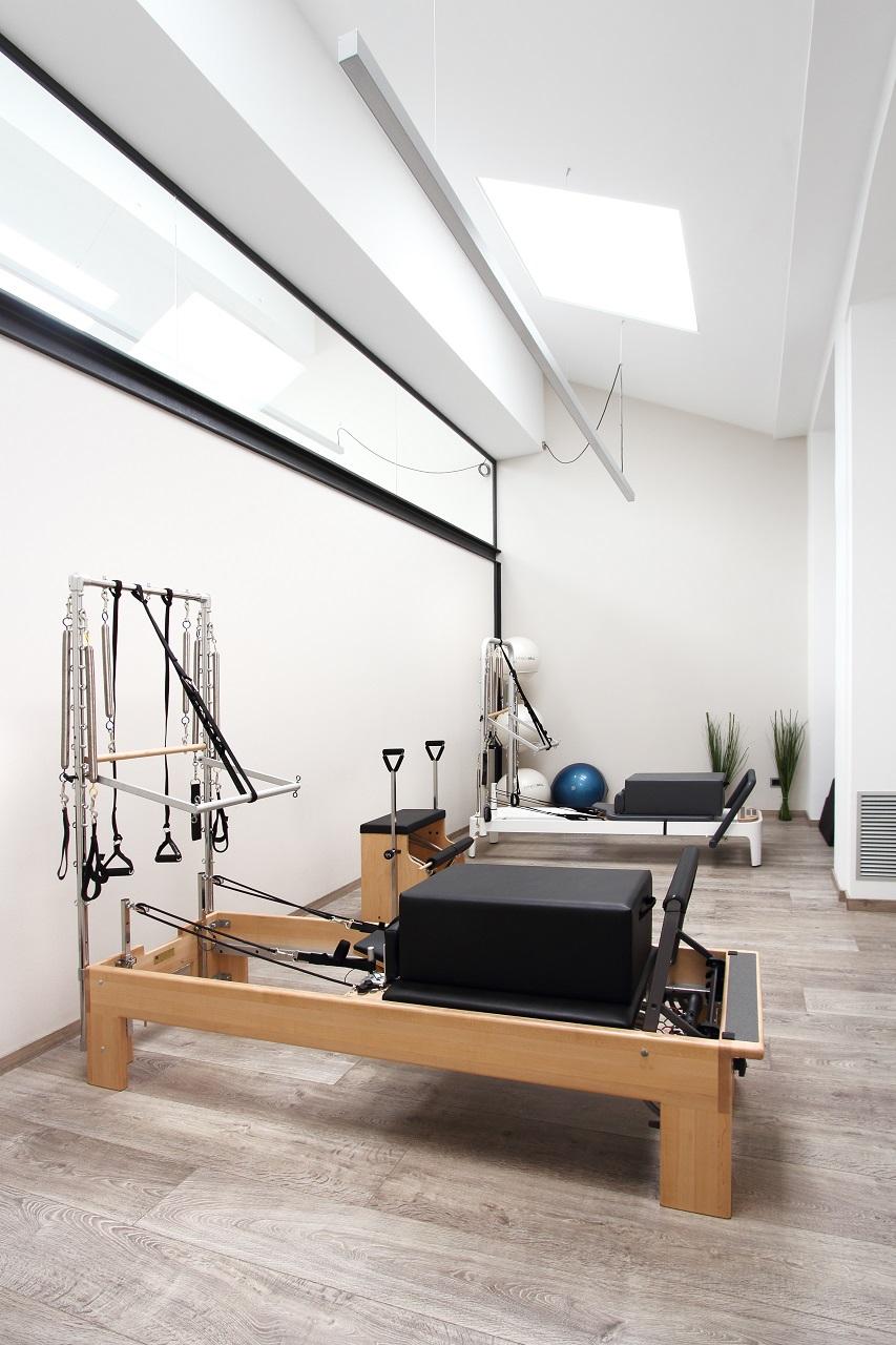 El Centro Pilates