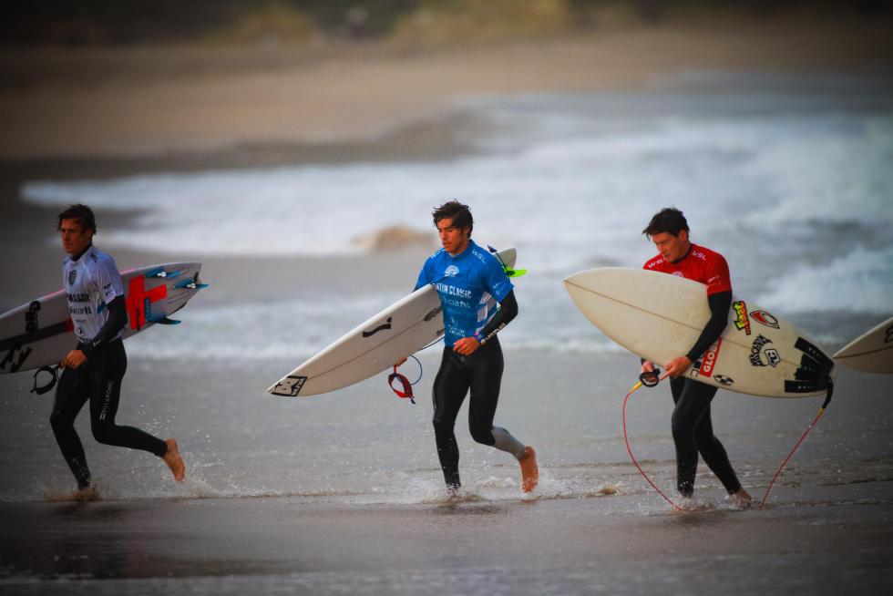 Resumen temporada surf 2015 de Martín Cortijo